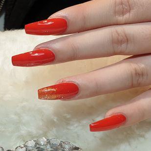 orminge centrum naglar