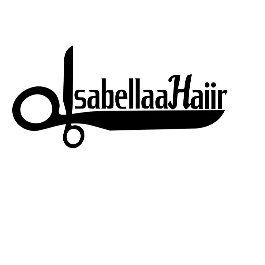 IsabellaaHaiir, Göteborg, Lorensberg Bokadirekt