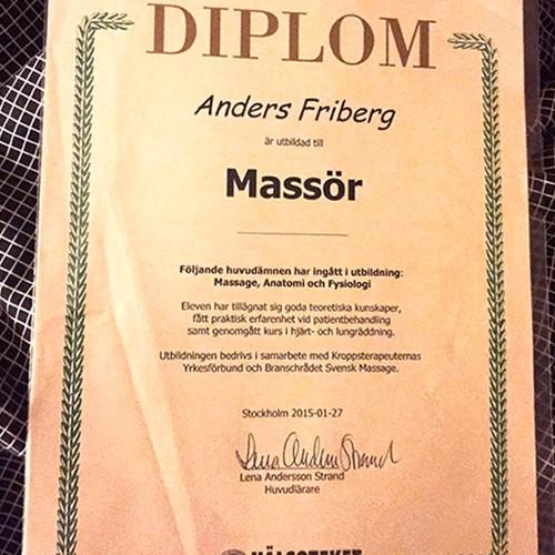 klippkort massage stockholm