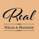 Real hälsa & massage