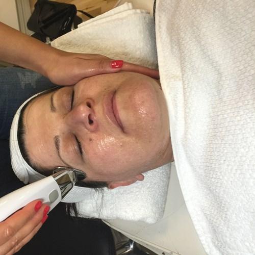 ansiktsbehandling i västerås