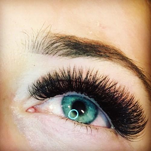 ögonfransförlängning malmö triangeln
