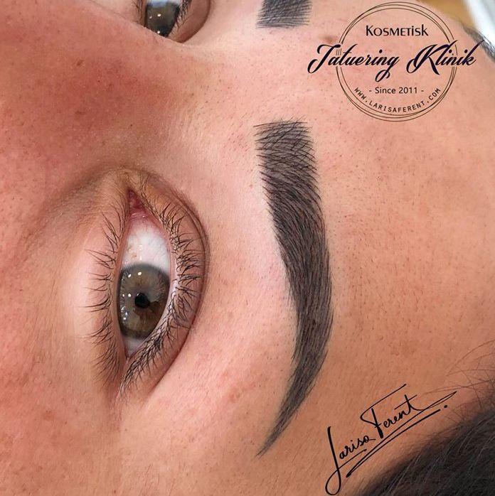 kosmetisk tatuering malmö