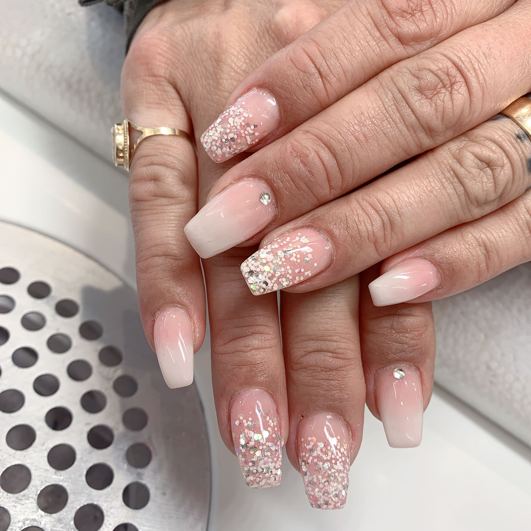 Pin by Биляна Джамбазова on My Nails in 2020 | My nails
