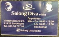 salong diva stockholm
