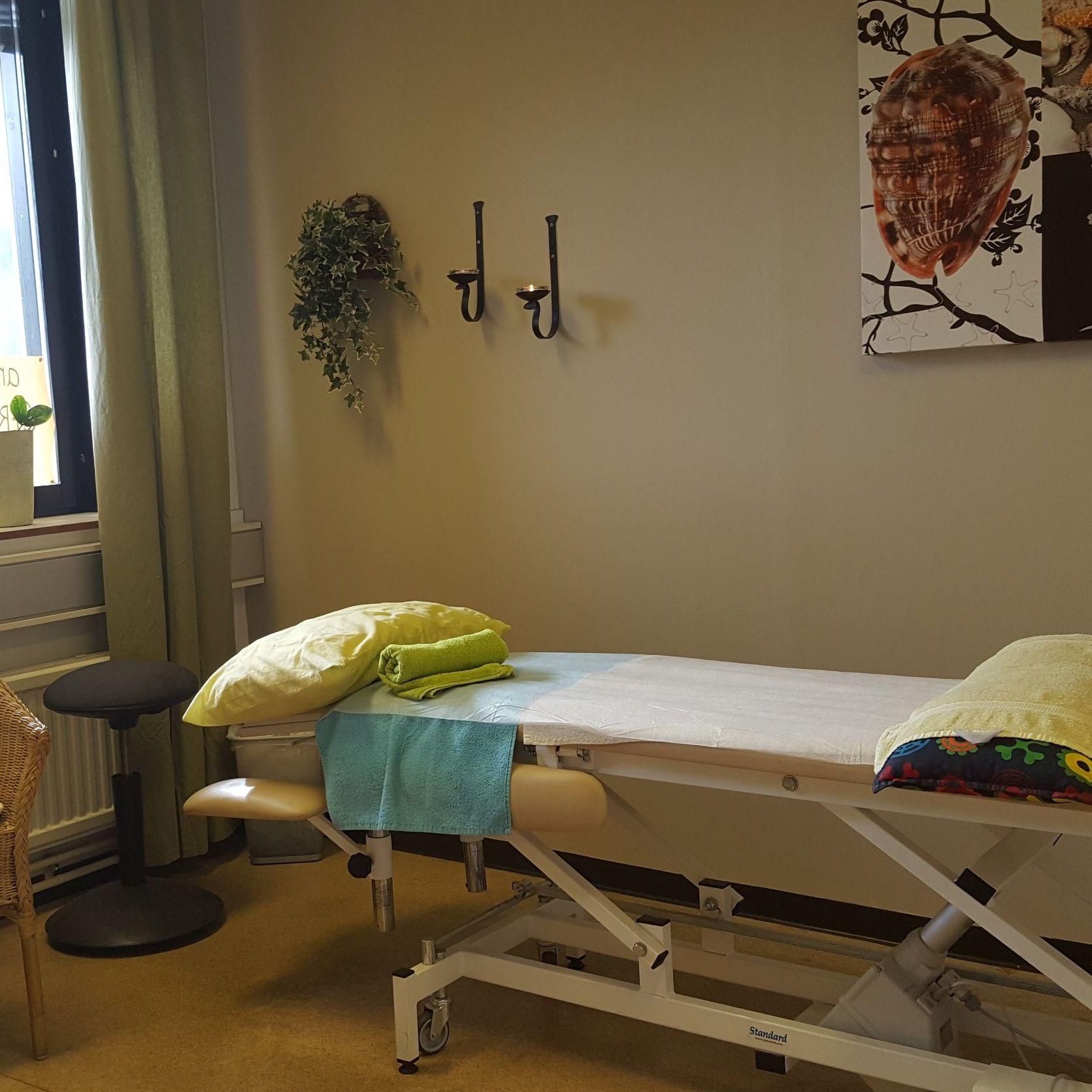 Massage Västerhaninge
