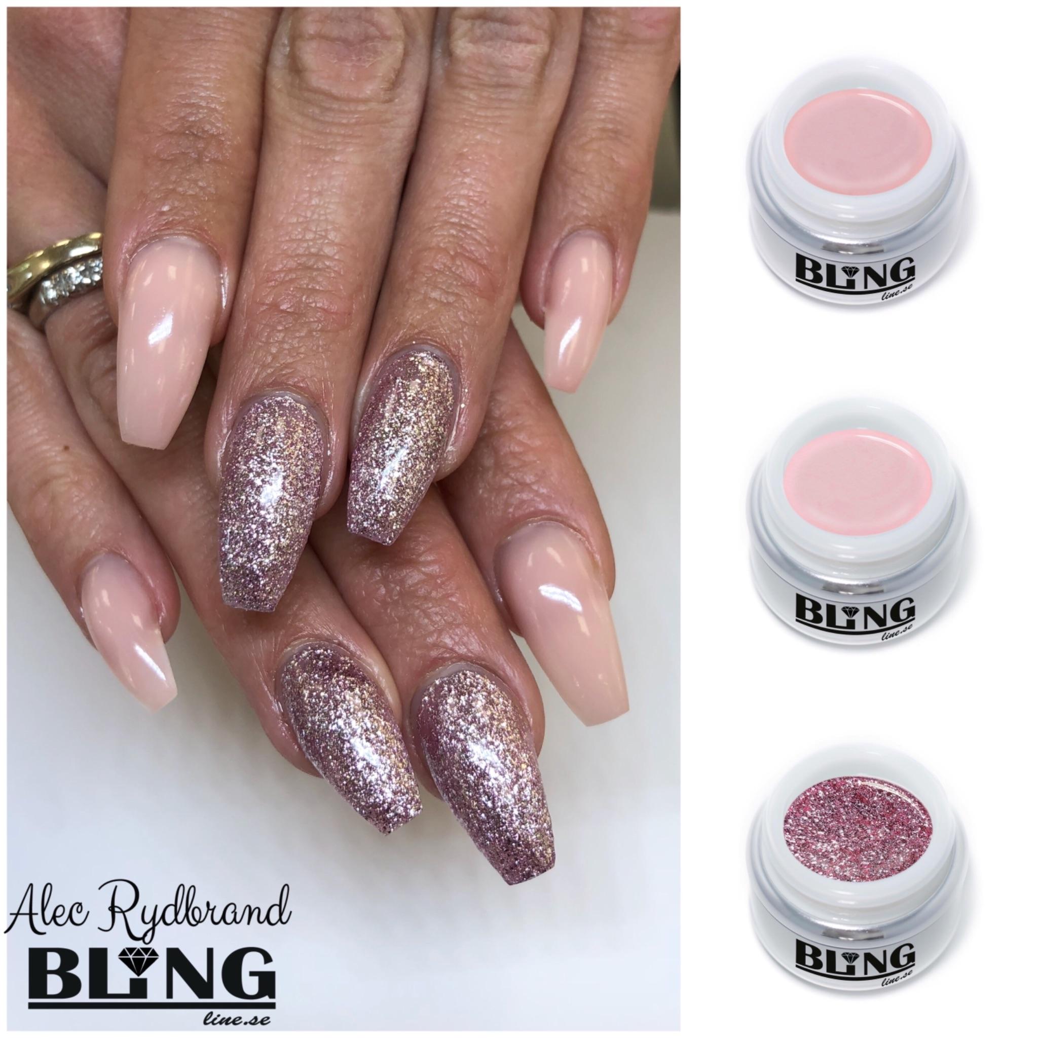 kn nail products solna