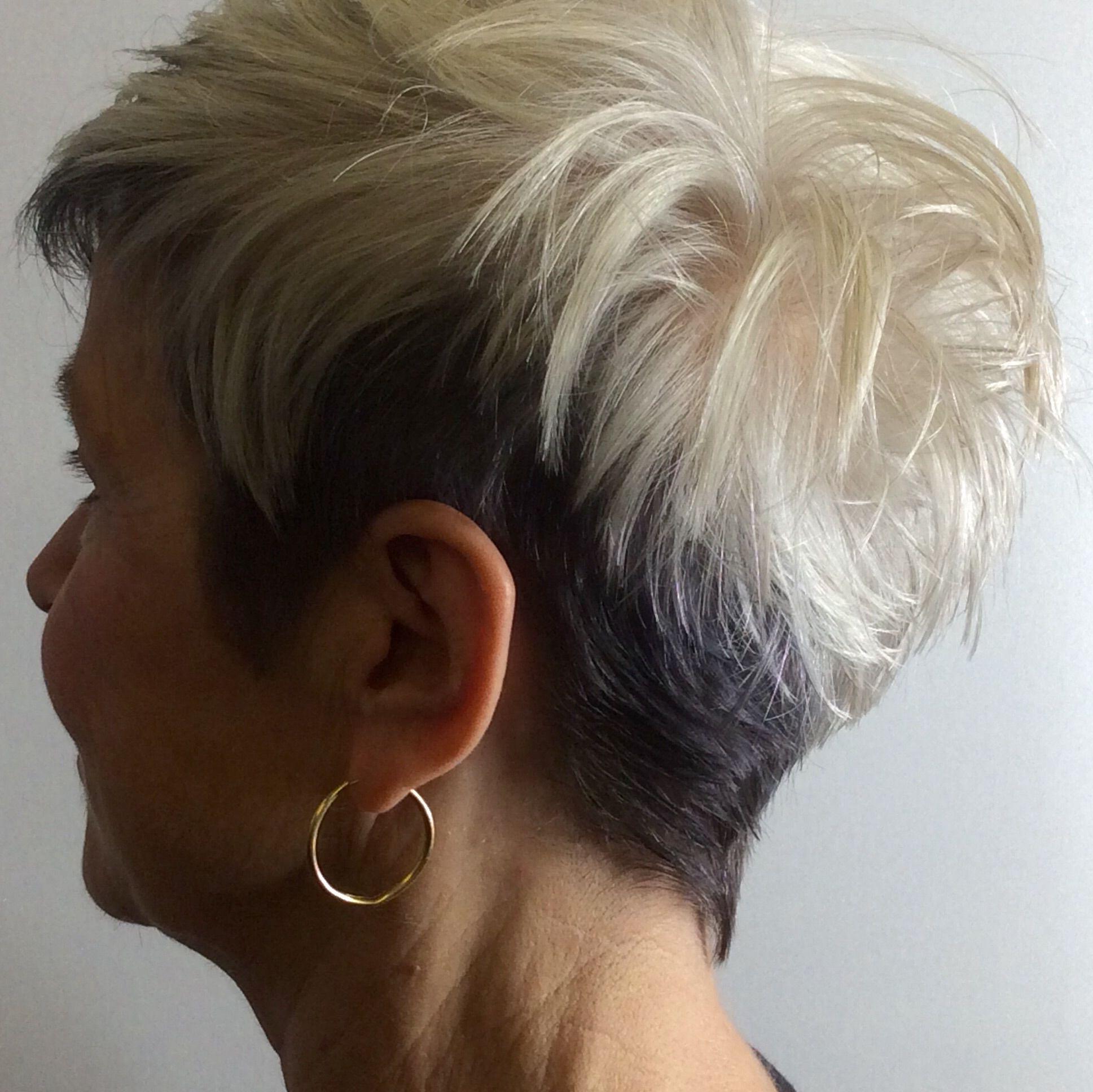 hårsalong styling labri