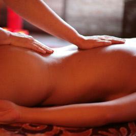 Tantra Massage Sverige
