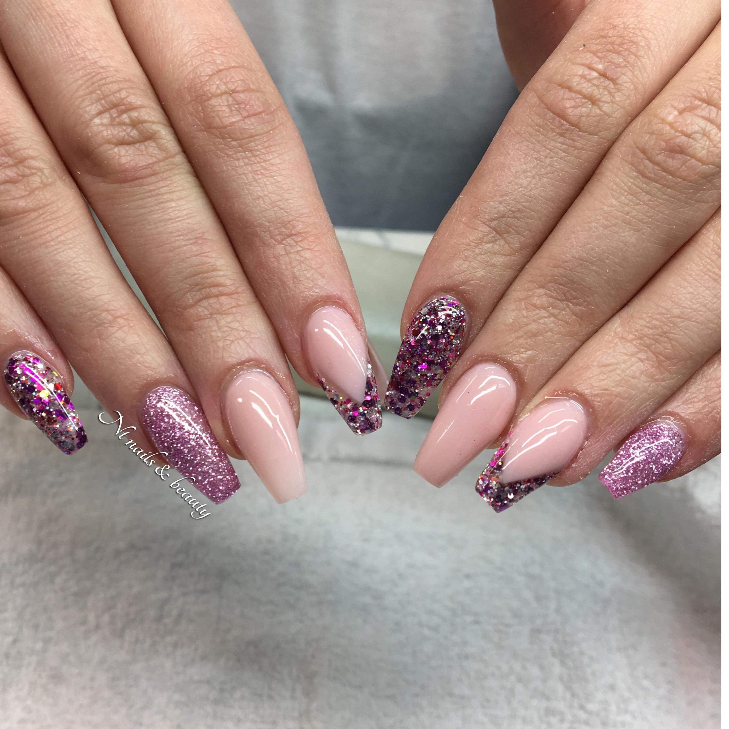 beauty nails göteborg