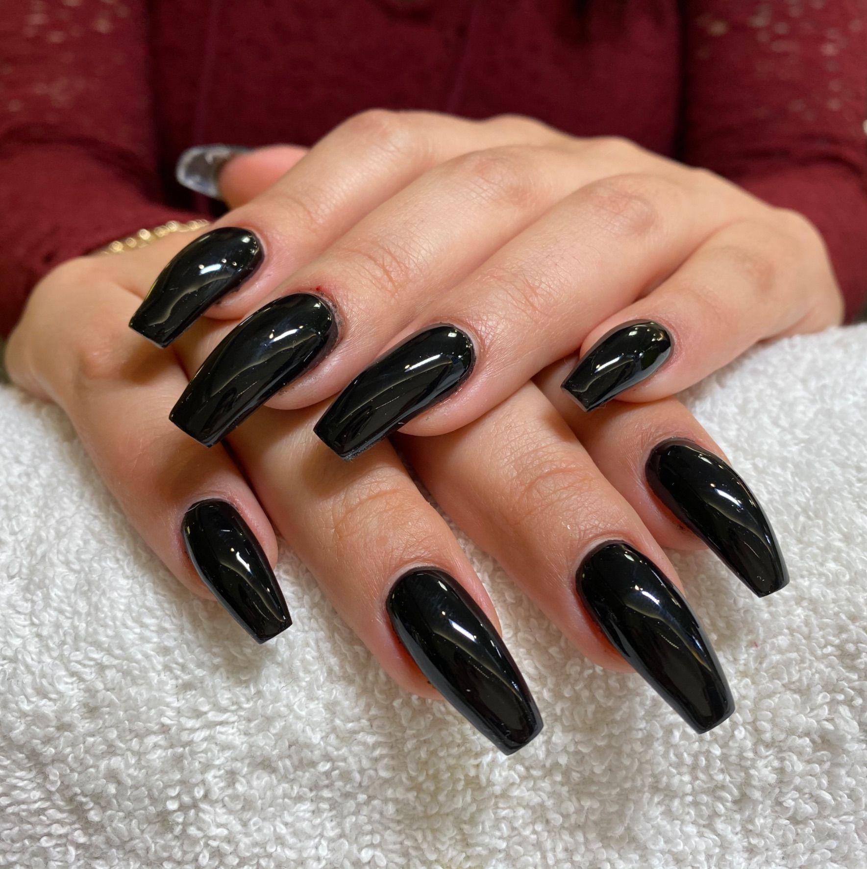 nail deluxe helsingborg
