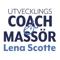 Lena Scotte Coach / Massör