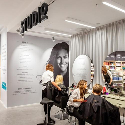 lyko linden köpcentrum norrköping